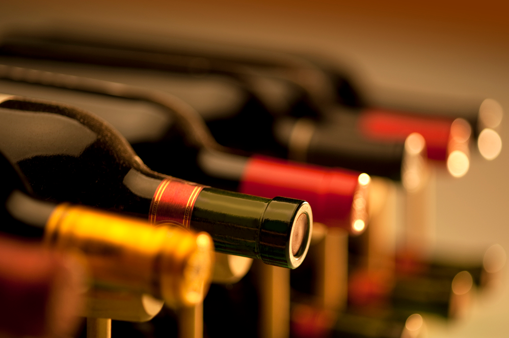 9 Things to Decide BEFORE You Start Creating Your Home Wine Cellar