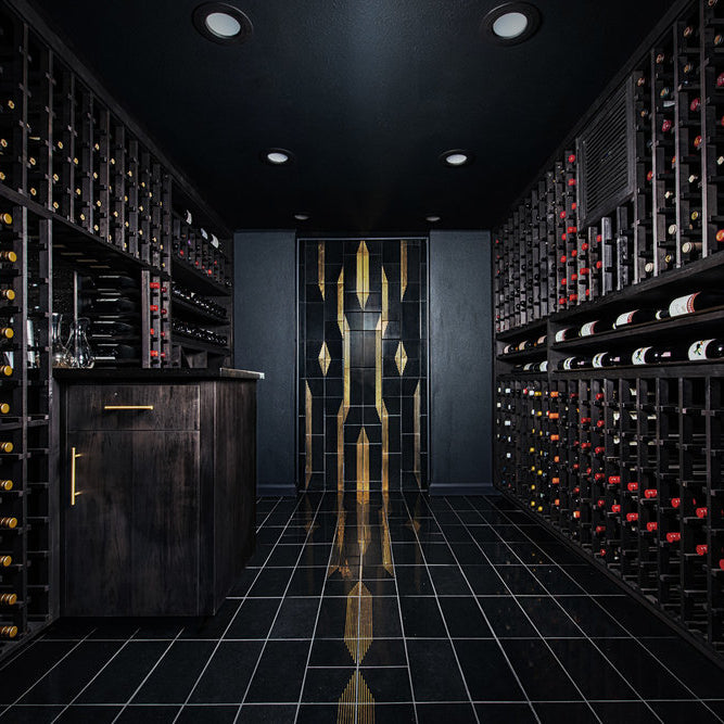 Modern Wine Cellar: 6 Unforgettable Design Ideas