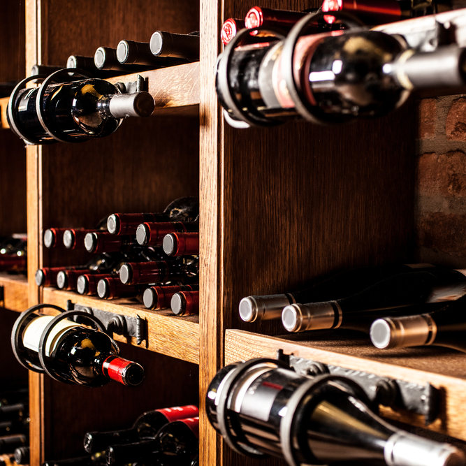 What Makes a Good Wine Cellar?
