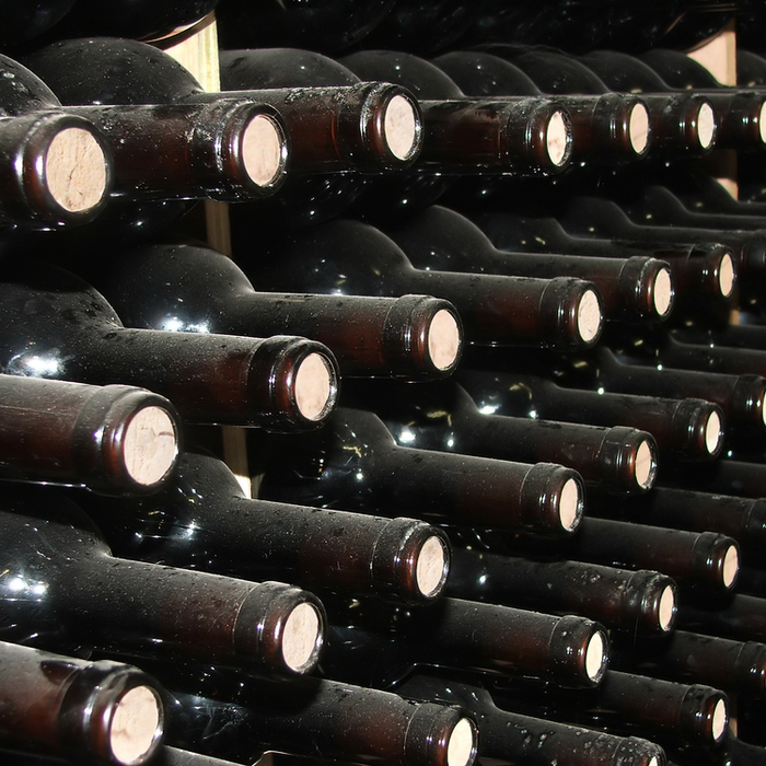 7 Unbreakable Laws of Wine Storage
