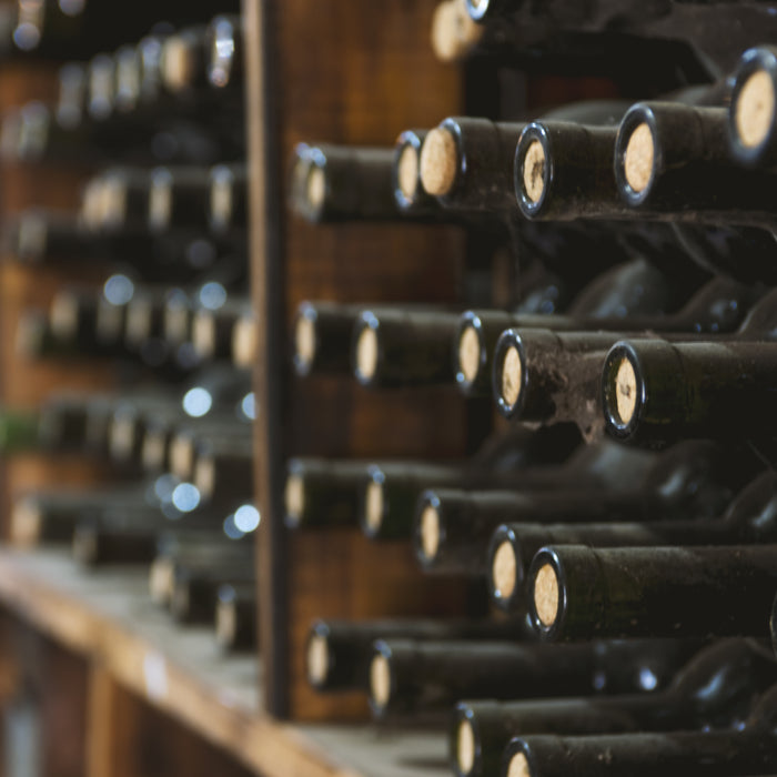 Wine Storage FAQs: Why Is Wine Stored on Its Side?