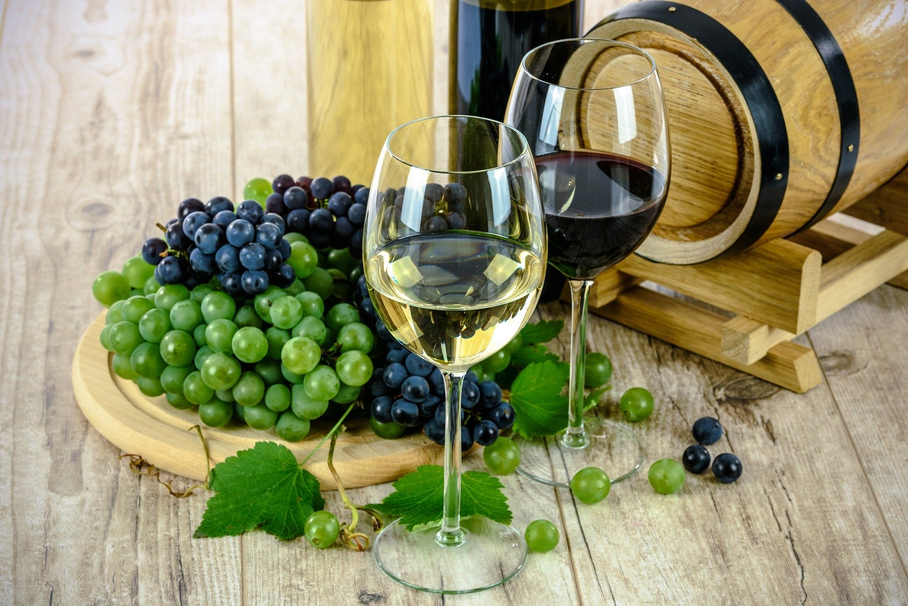 What is Wine Tourism?