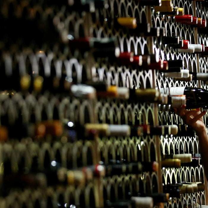 11 Key Tips to Long-Lasting Wine Storage