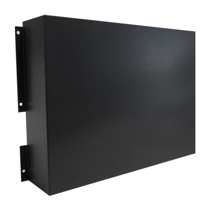 CellarPro 1800 Series Duct Intake Hood (Cold Side) #1932