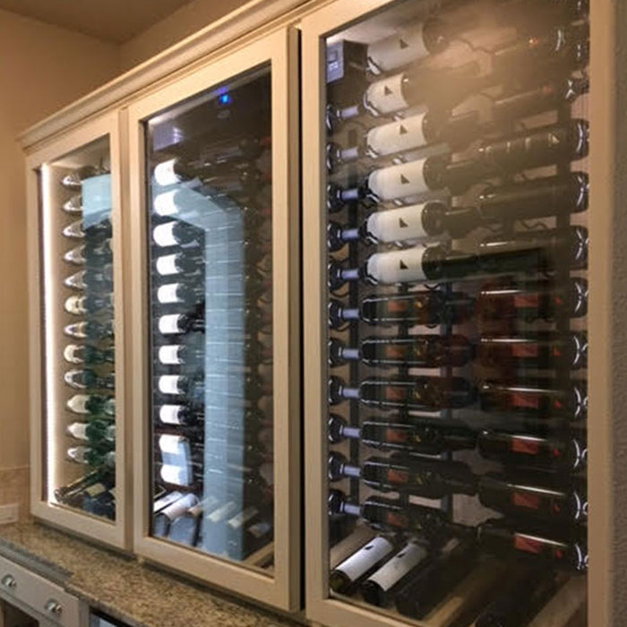 CellarPro 1800H Houdini Wine Cellar Cooling Unit (up to 300 Cu.Ft. Capacity)