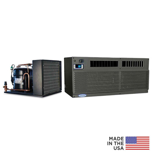 CellarPro 8000S Split System Cooling Unit (up to 2000 cubic feet)
