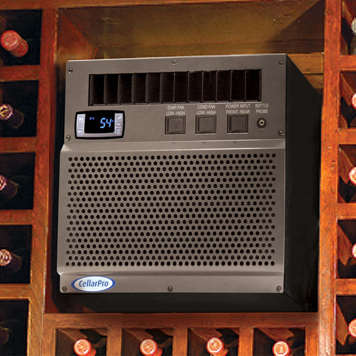CellarPro 2000VSx Self-Contained Cooling Unit (Up to 400 cubic feet)
