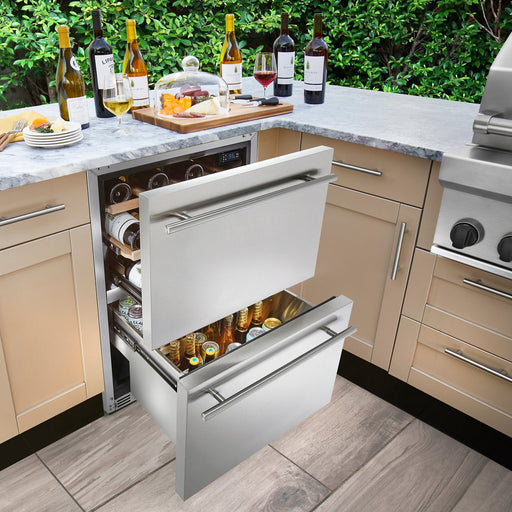N'FINITY PRO HDX Outdoor Wine and Beverage Center