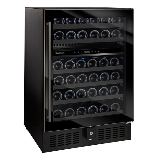 N'FINITY S Dual Zone Wine Cellar (Edge-To-Edge Glass Door)