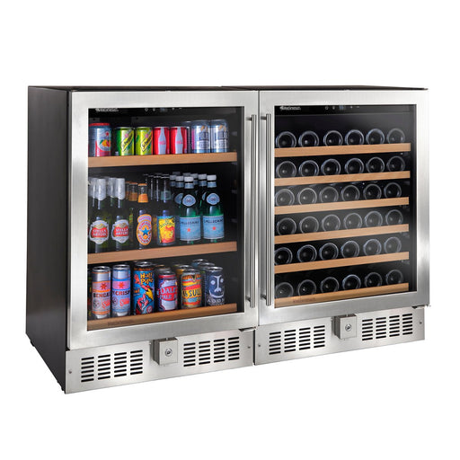 "N'FINITY 47"" Beverage Station Wine Cellar"