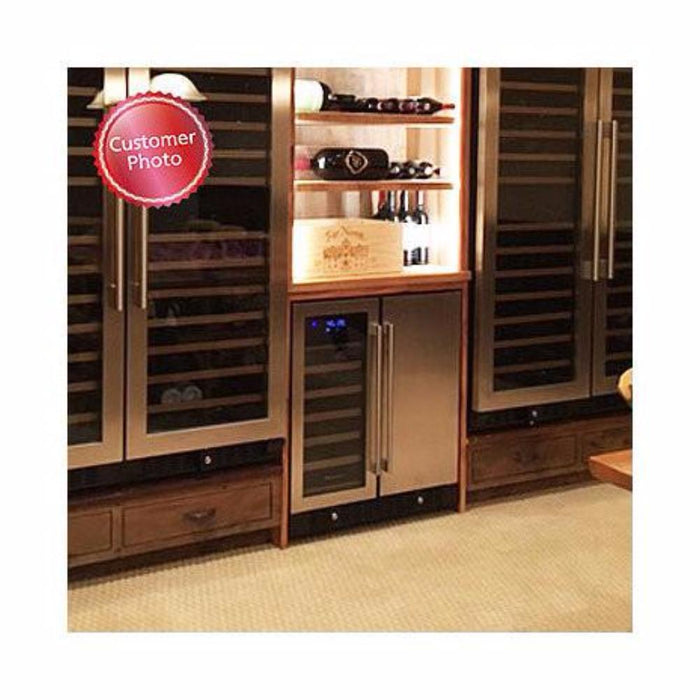 N Finity Pro Hdx Wine And Beverage Center 236 02 40 02