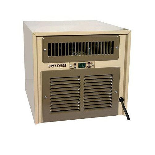 Breezaire WKL 2200 Wine Cellar Cooling Unit - Wine Cooler Plus