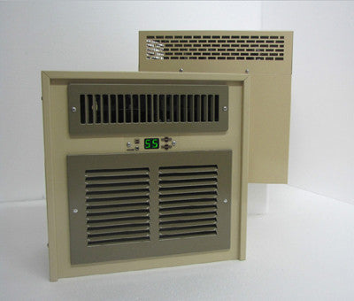 Breezaire WKSL 2200 Wine Cellar Cooling Unit - Wine Cooler Plus