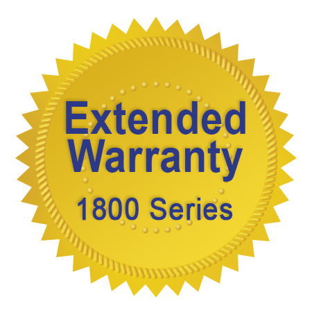 CellarPro 1800 Series Enhanced Warranty #31487