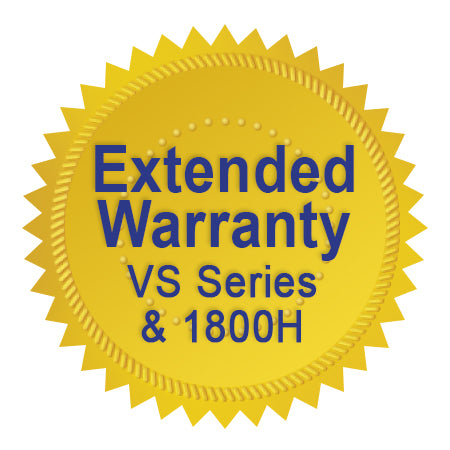 CellarPro Houdini and VSi Series Enhanced Warranty - #31488