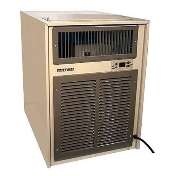 Breezaire Wine Cellar Cooling Units
