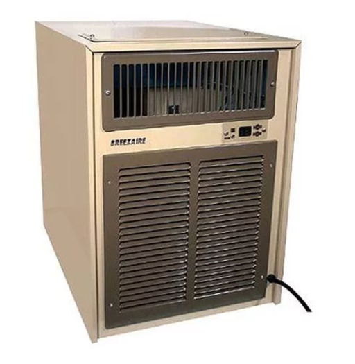 Breezaire WKL 4000 Wine Cellar Cooling Unit