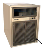 Breezaire WKL 6000 Wine Cellar Cooling Unit front view