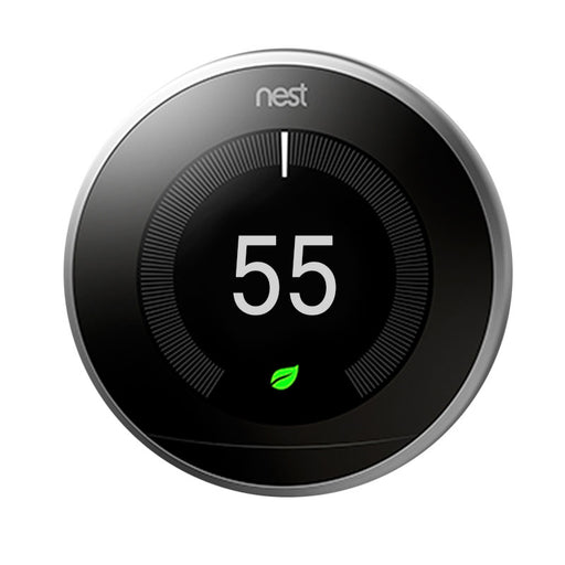 Networkable Thermostat Upgrade - Nest & Honeywell #27346