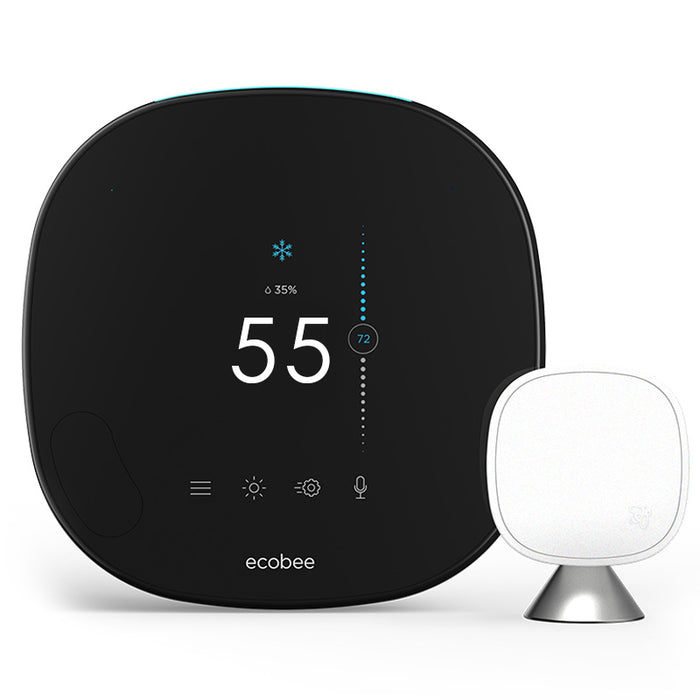 Networkable Thermostat Upgrade Ecobee Pro #27310