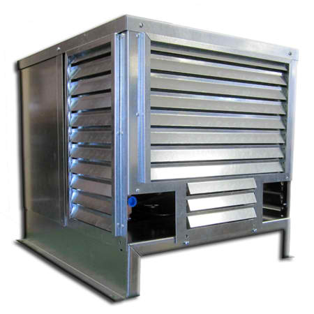 CellarPro Outdoor Hood for 4000 Split Systems #2011