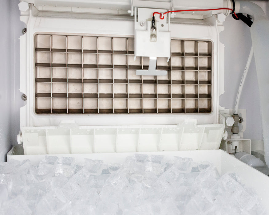 Commercial Ice-maker 100lb.