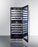 "Summit 24"" Wide Dual-Zone Wine Cellar SWCP2116"