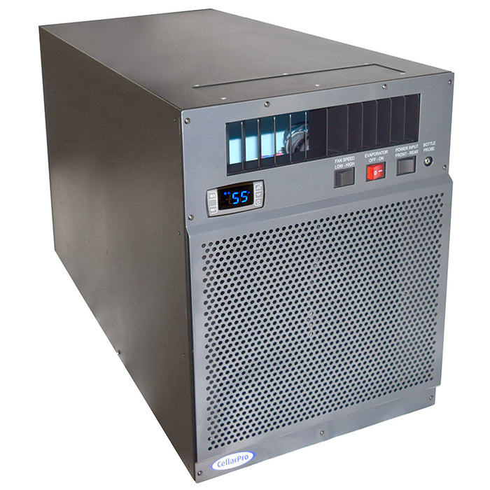 CellarPro 6200VSi Self-Contained Cooling Unit (up to 1900 cubic feet)