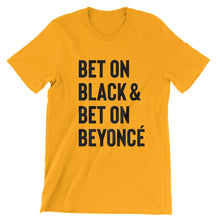 Always Bet on Black - Stoop & Stank Tees