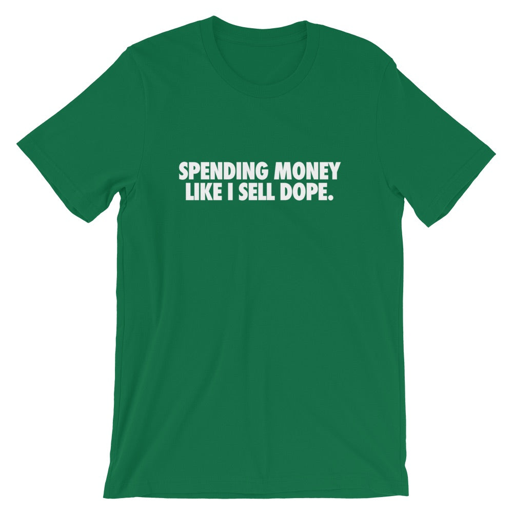 Spending Money
