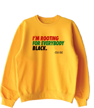Rooting Sweatshirt - Stoop & Stank Tees