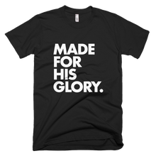 For His Glory - Stoop & Stank Tees