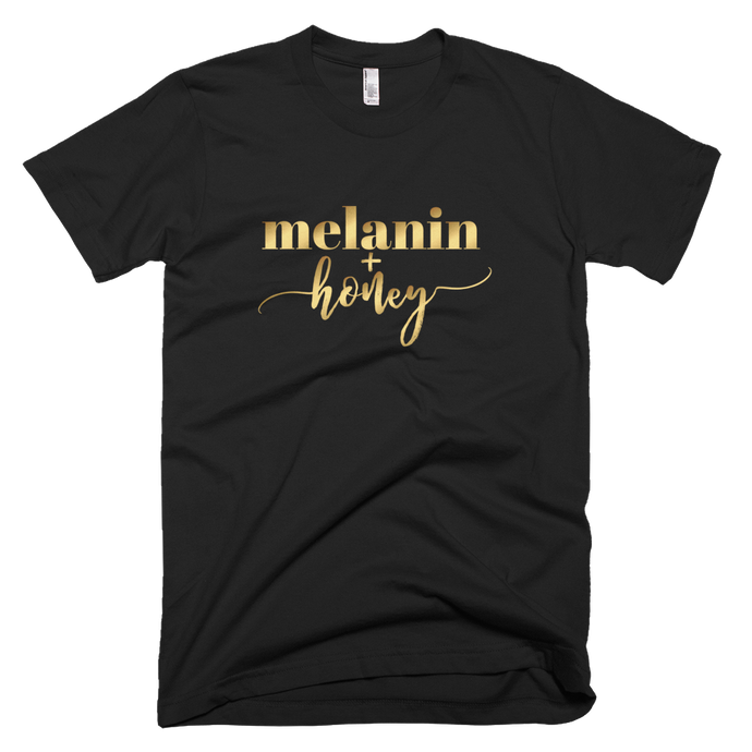 Melanin & Honey - Stoop & Stank Tees
