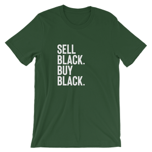 Black Dollars - Stoop & Stank Tees