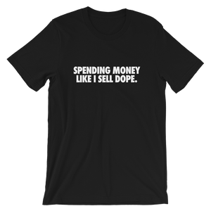 Spending Money - Stoop & Stank Tees