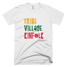 Tribe, Village & Kinfolk - Stoop & Stank Tees