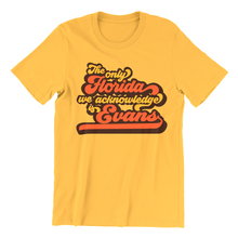Only Florida - Stoop & Stank Tees