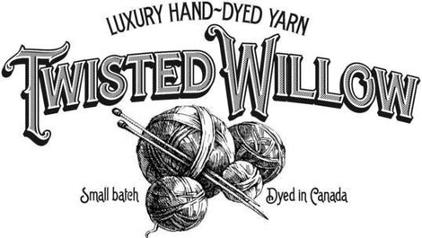 Twisted Willow Yarns