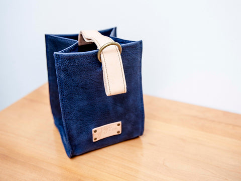 Joji & Co Box Bag