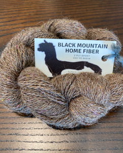 Black Mountain Home Alpaca Whole Herd Blend