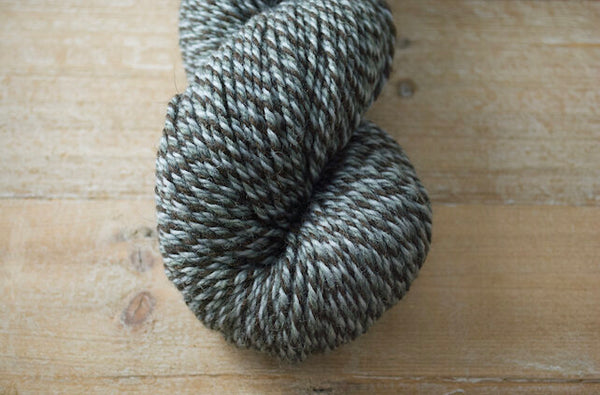 Magpie Fibers Nest Worsted