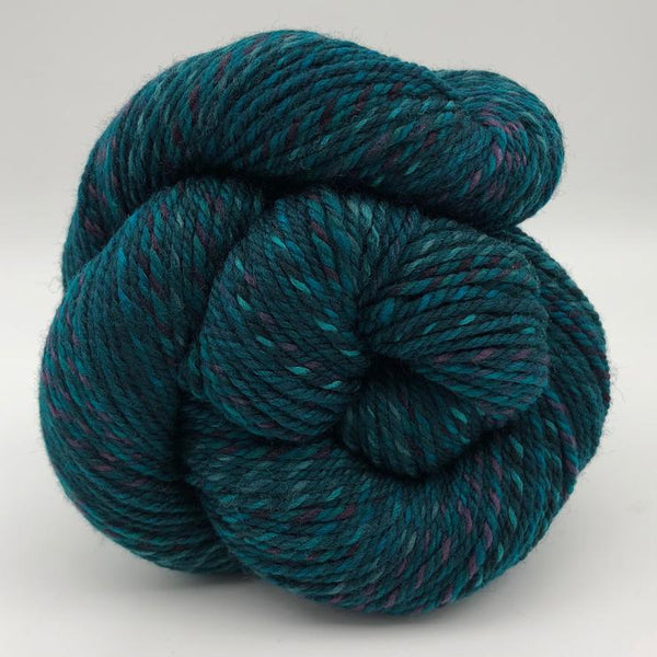 Spincycle Yarns Dyed in the Wool