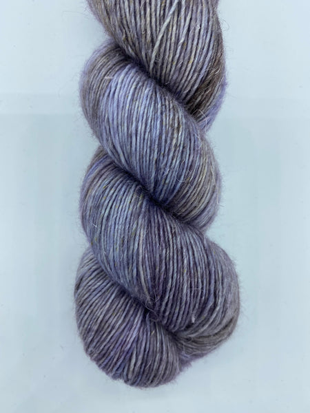 Twisted Willow Merino Linen Faded Blooms