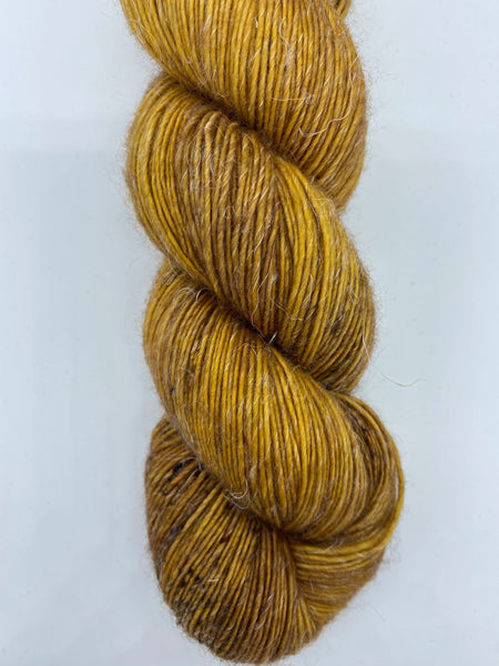 Twisted Willow Merino Linen Honey Gold