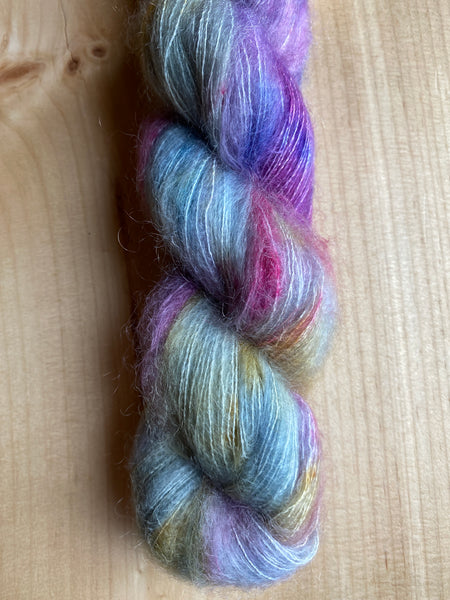 Twisted Willow Yarns Kidsilk