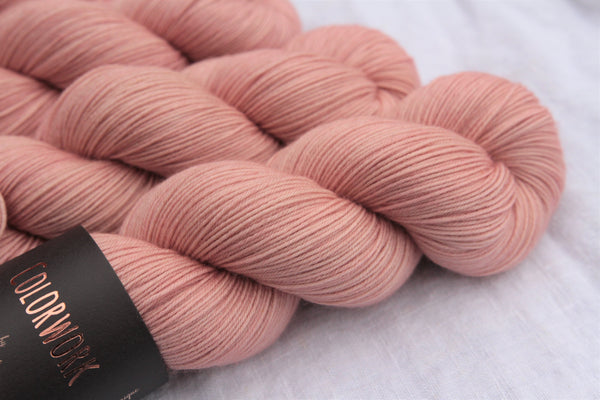 Tot Le Matin Colorwork MCN Fingering