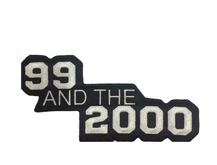 99 and the 2000