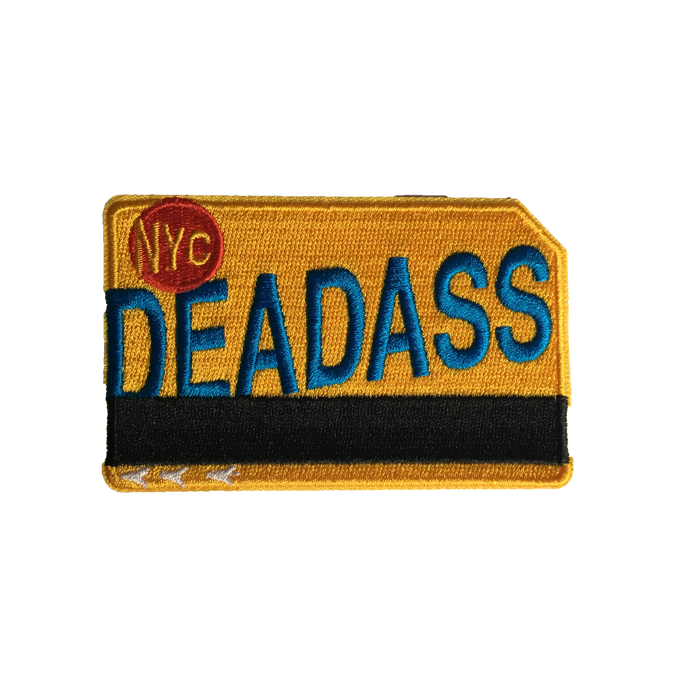 Deadass Patch