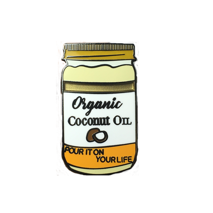 Coconut Oil *Read Description*