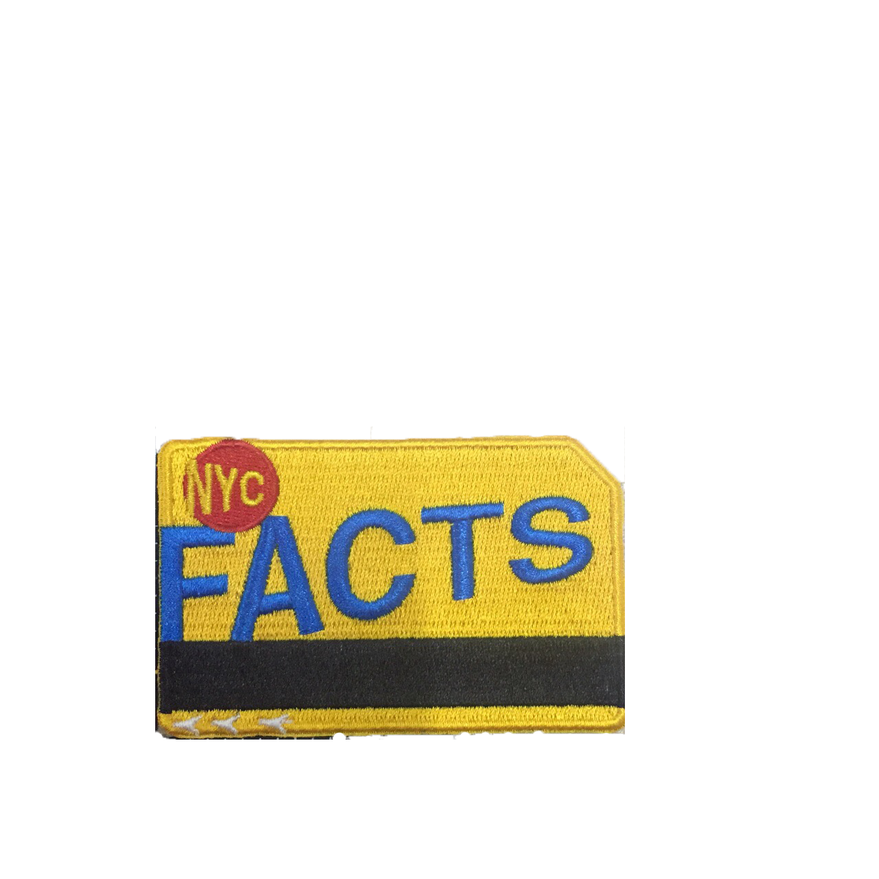 Facts Patch